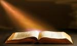 Biblia, cuvantul Lui Dumnezeu